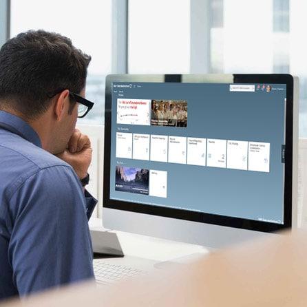 Employee central HR SAP