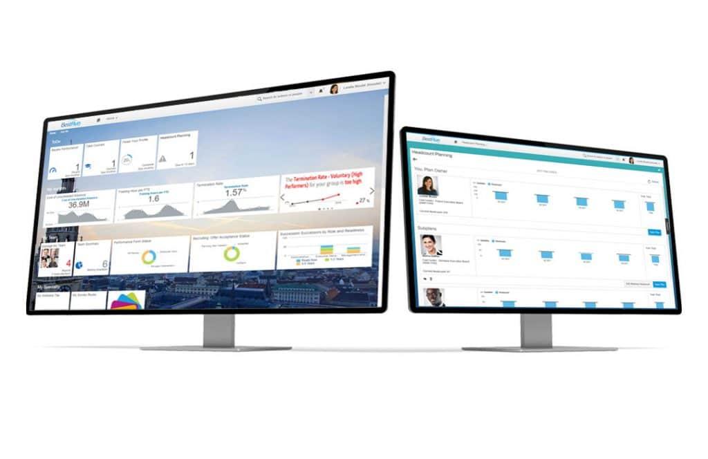SAP SuccessFactors workforce