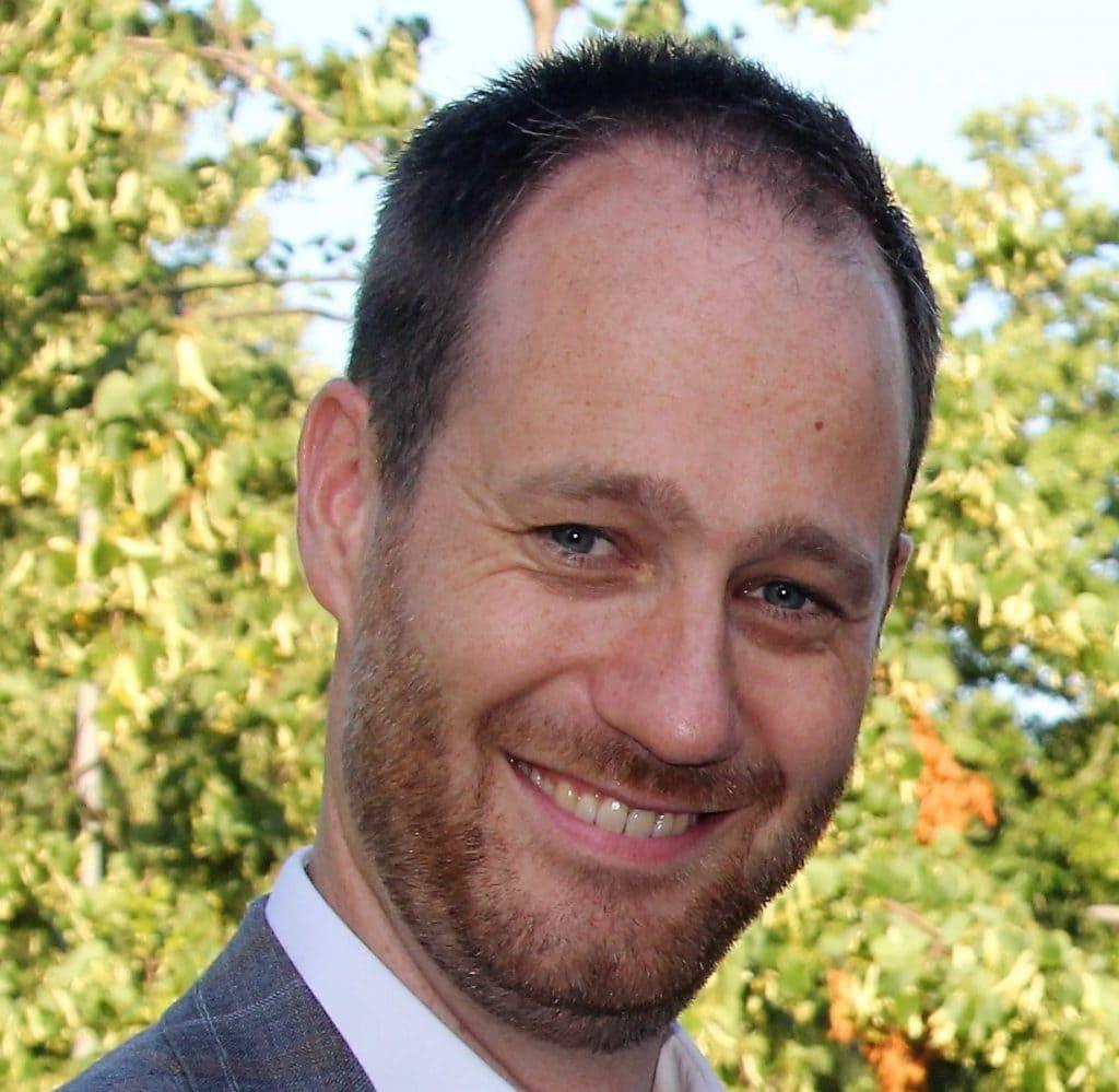 Bob van Rooij SAP SuccessFactors