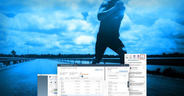 SAP SuccessFactors h1 release 2021